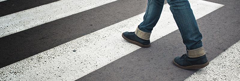 Segurança de pedestres no trânsito: dicas para andar com as crianças