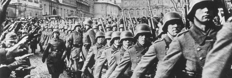 Indicação de Obras: Segunda-guerra Mundial