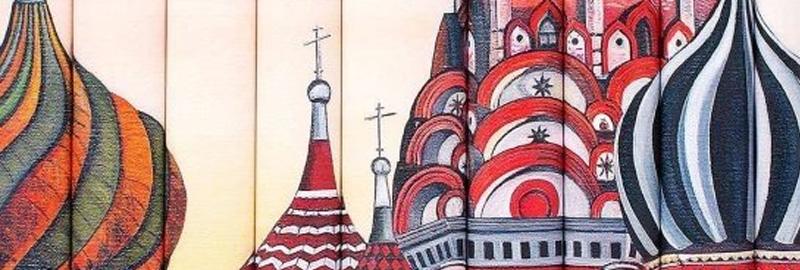 Indicação de Obras: Literatura Russa