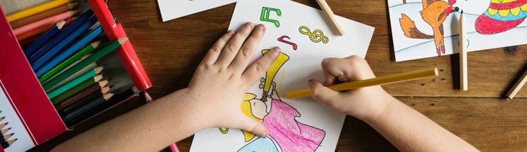 Atividades divertidas e criativas para as crianças na quarentena