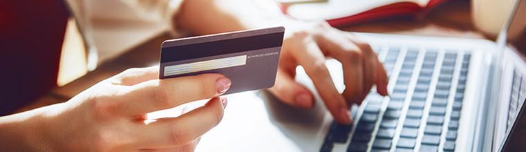 E-commerce: a nova praticidade em compras no conforto da residência