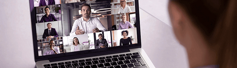 7 Dicas para Reuniões On-line